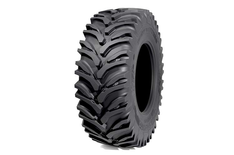 Nokian Tractor King
